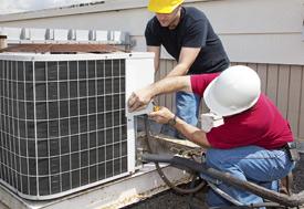 Krane heating & Cooling Service