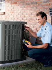 Air Conditioner Repairs in Michigan