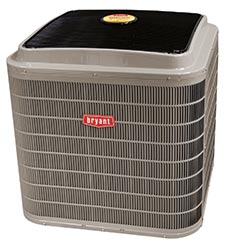 Bryant Air Conditioning Contractors