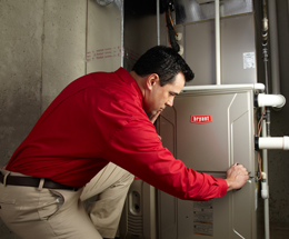 Bryant Heating Contractor