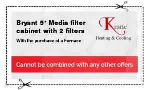 Krane Heating Coupon