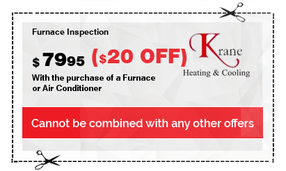 Krane Heating And Cooling In Michigan Hvac Contractors