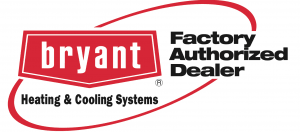 Bryant factory auth. dealer